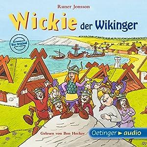 Wickie, der Wikinger Hörbuch