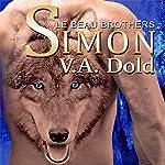 Simon: Le Beau Brothers: Le Beau Series, Book 2   V.A. Dold