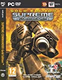Supreme Commander Gold (PC DVD)