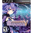 Hyperdimension Neptunia Victory - PlayStation 3