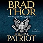 The Last Patriot | [Brad Thor]