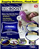 Custom Mattress Support Makes Bed Pain Relief Adjustable Comfort Bed Boost