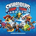 Official Skylanders Square Calendar 2015