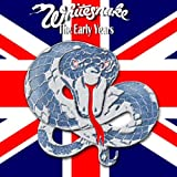 "The Early Yearsvon ""Whitesnake"""