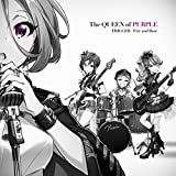 TRIGGER / Fire and Rose(初回限定盤)