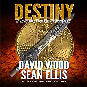 Destiny Audiobook