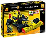 Cobi Renault Pullback and Go F1 Car (250 Pieces)