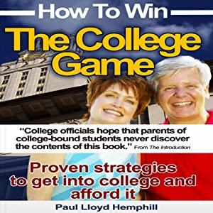 How to Win the College Game | [Paul Lloyd Hemphill]