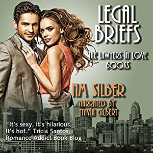 Legal Briefs Audiobook