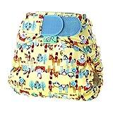 Tots Bots 8-35 lb Stretchy Wrap Humpty Print