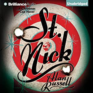 St. Nick Audiobook