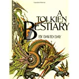 Tolkien Bestiaryby David Day