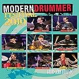 Modern Drummer Festival 2010 by Chris Pennie