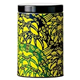 Rainforest Green Canister
