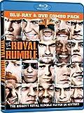 WWE: Royal Rumble 2011 (Blu-ray/DVD Combo)
