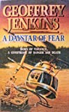A Daystar Of Fear (0006176399) by Geoffrey Jenkins