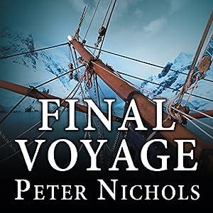 Final Voyage Audiobook