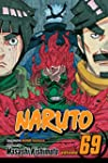 Naruto, Vol. 69: The Start of a Crims...