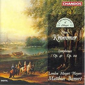 Symphony No. 4 in C Minor, Op. 102: III. Allegretto
