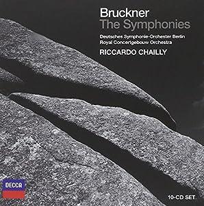 Sinfonien 0-9 (Ga)/Ouvertüre G-Moll