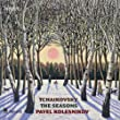 Tchaikovsky: The Seasons from Hyperion