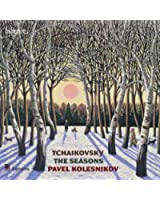 Tchaïkovski: The Seasons