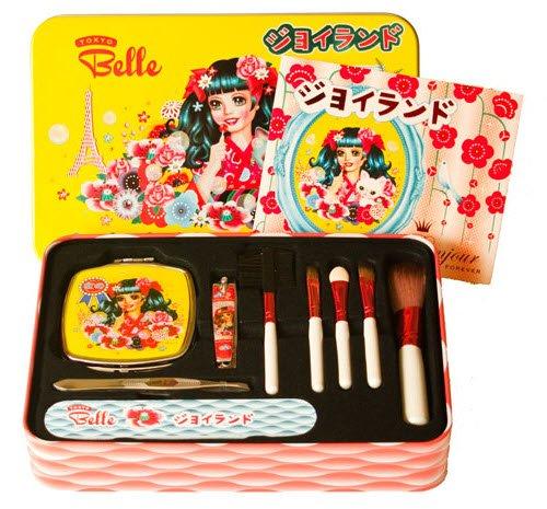 Tokyo Belle Beauty Kit by Wu & Wu