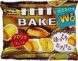 森永製菓  ベイク<スイートポテト味>  10粒×12個