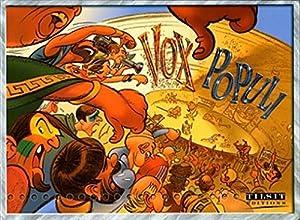Vox Populi Board Game