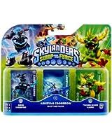 Skylanders Swap Force - Arkeyan Crossbow - Battle Pack (Xbox 360/PS3/Nintendo Wii/Wii U/3DS)