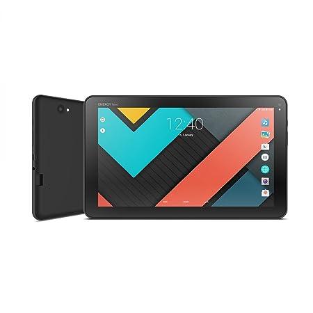 Energy Sistem Neo 3 Lite - Tablet de 10.1-, procesador con 4 núcleos #5488