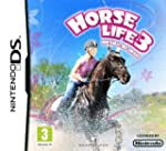 Horse life 3 - Mon haras, mes chevaux