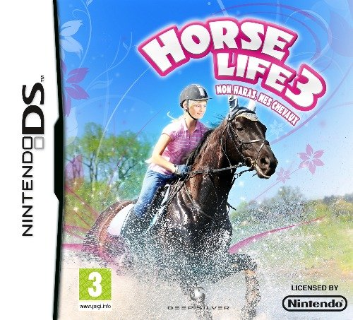 Horse life 3 – Mon haras, mes chevaux