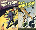 Don Winslow of the Navy. Issues 28 an...