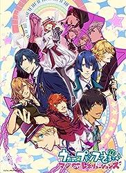 うたの☆プリンスさまっ♪ マジLOVEレボリューションズ 1 [Blu-ray]