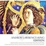 Andrew Lawrence-King Édition