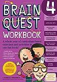 img - for Brain Quest Workbook: Grade 4 book / textbook / text book