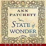 State of Wonder: A Novel   Ann Patchett
