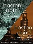 Boston Noir & Boston Noir 2: The Comp...