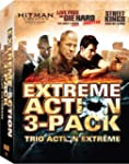 Extreme Action 3-Pack: Hitman / Live...