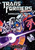 Transformers Classified: Satellite of Doom (0316188697) by Windham, Ryder