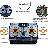 LUCKSTARTM-White-45CH-Radio-Control-Aircraft-RTF-24G-Remote-Control-Helicopter-Childrens-Toys-Gift-with-Headlamp