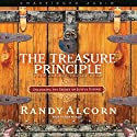 Treasure Principle: Unlocking the Secrets of Joyful Giving (       UNABRIDGED) by Randy Alcorn Narrated by Paul Michael