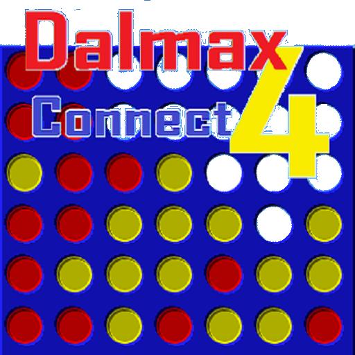 dalmax-connect-4