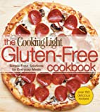 img - for The Cooking Light Gluten-Free Cookbook: Simple Food Solutions for Everyday Meals book / textbook / text book