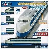 Nゲージ 10-1132 0系2000番台[東海道新幹線開業50周年記念] 4両基本セット
