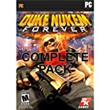 Duke Nukem Forever Complete Pack [Download]