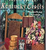 img - for Kentucky Crafts book / textbook / text book