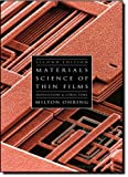 img - for Materials Science of Thin Films, Second Edition 2nd edition by Ohring, Milton (2001) Hardcover book / textbook / text book