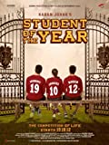 Student Of The Year (2012) (Hindi Movie / Bollywood Film / Indian Cinema DVD)
